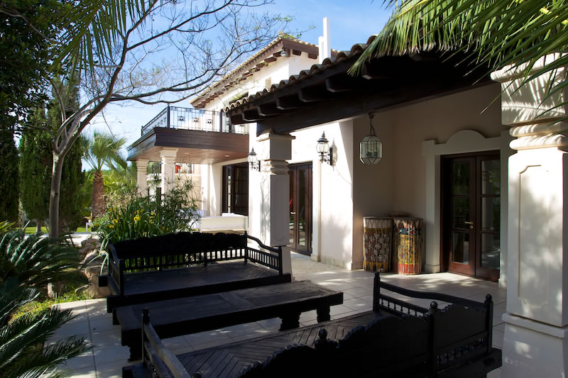 Luxury Rentals Ibiza Villa Cala Jondal 24