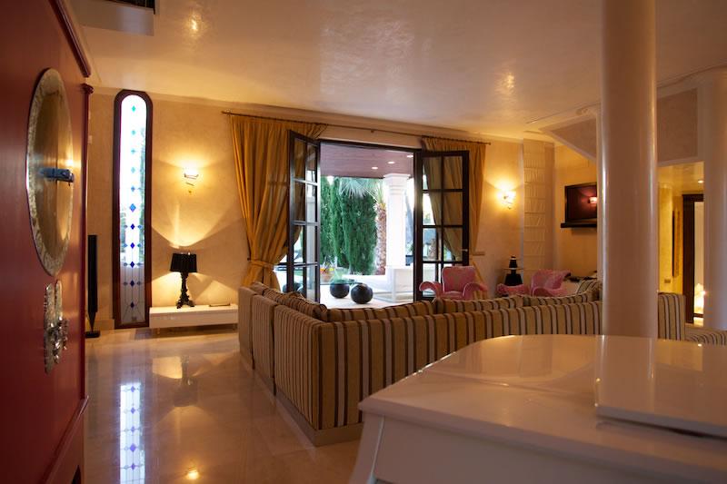 Luxury Rentals Ibiza Villa Cala Jondal 32
