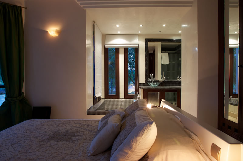Luxury Rentals Ibiza Villa Cala Jondal 33