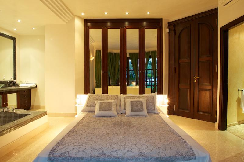 Luxury Rentals Ibiza Villa Cala Jondal 34