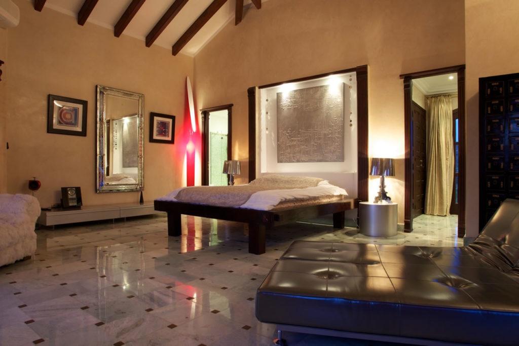 Luxury Rentals Ibiza Villa Cala Jondal 37