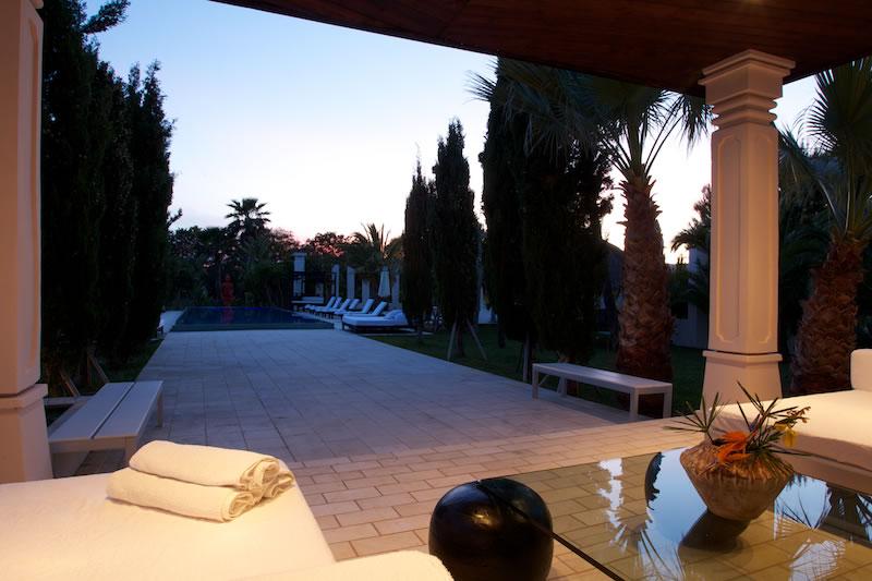 Luxury Rentals Ibiza Villa Cala Jondal 39