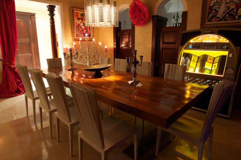 Luxury Rentals Ibiza Villa Cala Jondal 43