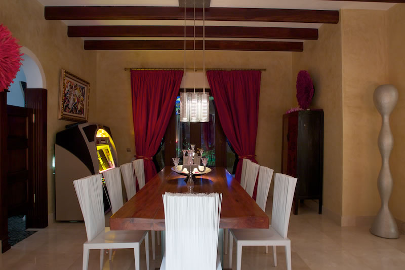 Luxury Rentals Ibiza Villa Cala Jondal 45
