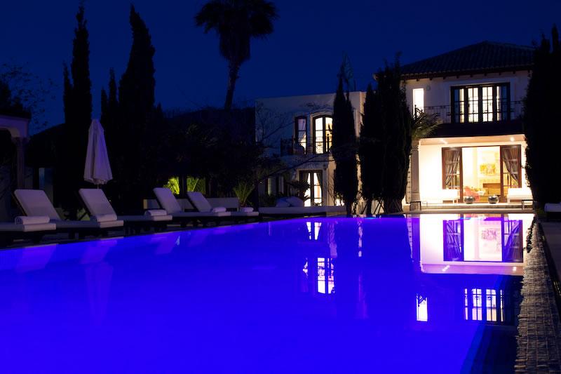 Luxury Rentals Ibiza Villa Cala Jondal 49