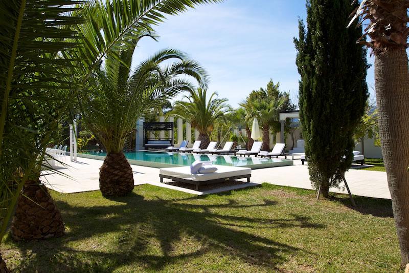 Luxury Rentals Ibiza Villa Cala Jondal 5