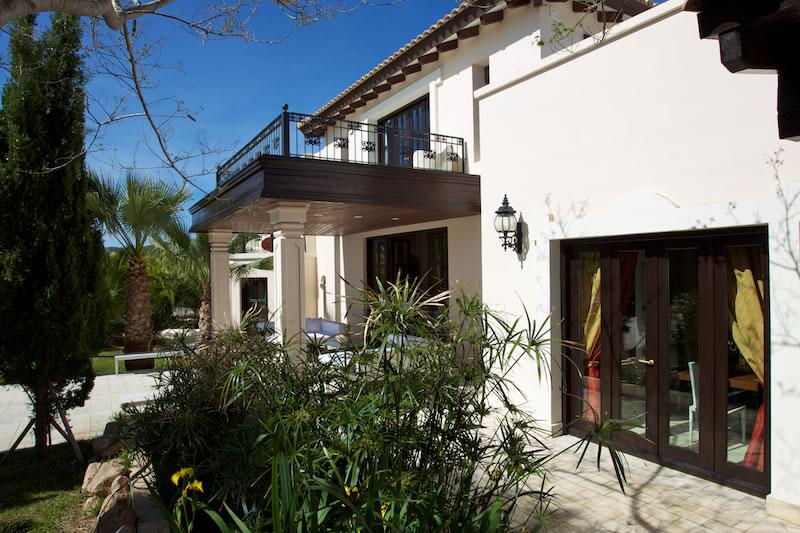 Luxury Rentals Ibiza Villa Cala Jondal 6
