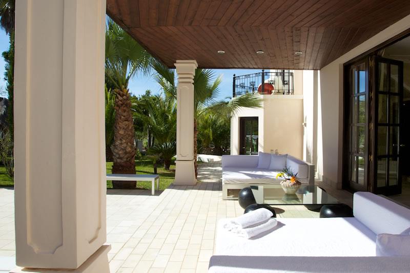 Luxury Rentals Ibiza Villa Cala Jondal 7