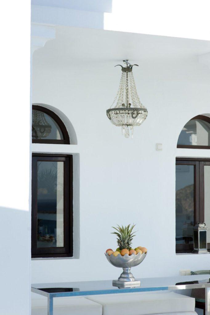 Luxury Villa Fruit Bowl Ibiza
