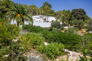 Luxury Villas In Balearics Porroig Ibiza