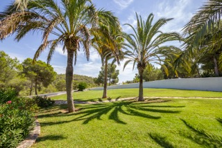 Luxury Villas In Ibiza Town Porroig