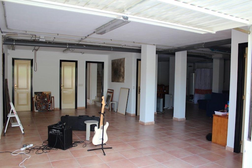 Luxury Villas Property Ibiza
