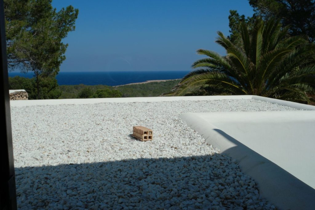 Luxury Villas With Pools In Ibiza