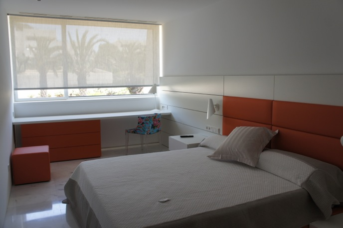 Modern Bedroom Sleep Well In Ibiza