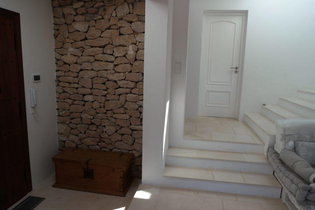 Modern Stone Villa With Private Pool Ibiza