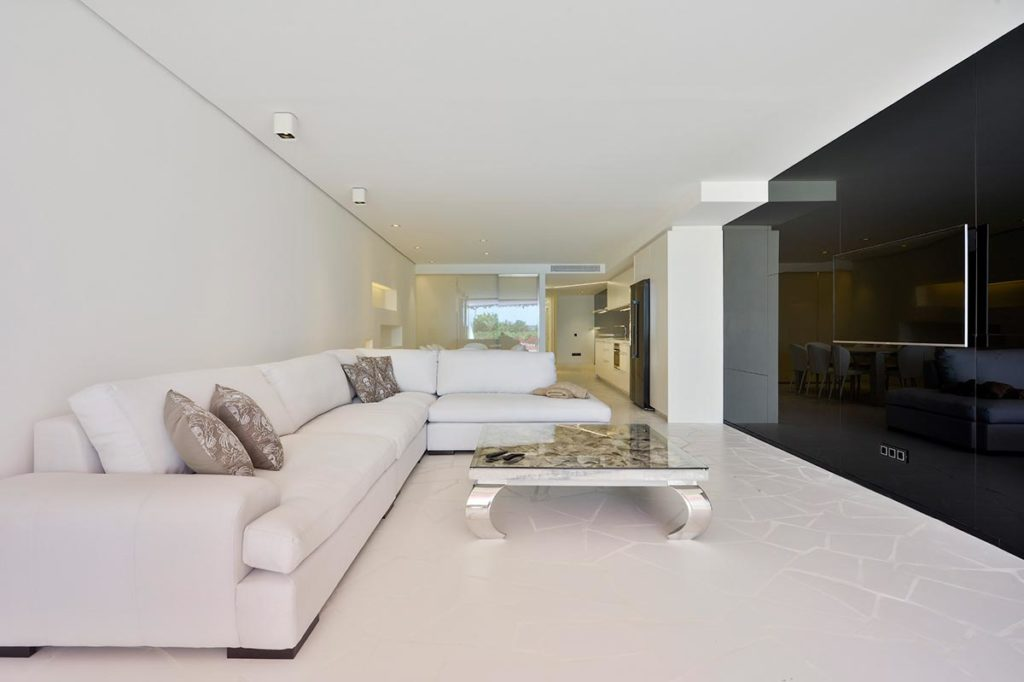 Modern Style Luxury House Ibiza