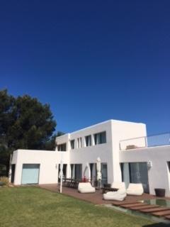 Modern Villa In Cala Jondal Ibiza 2