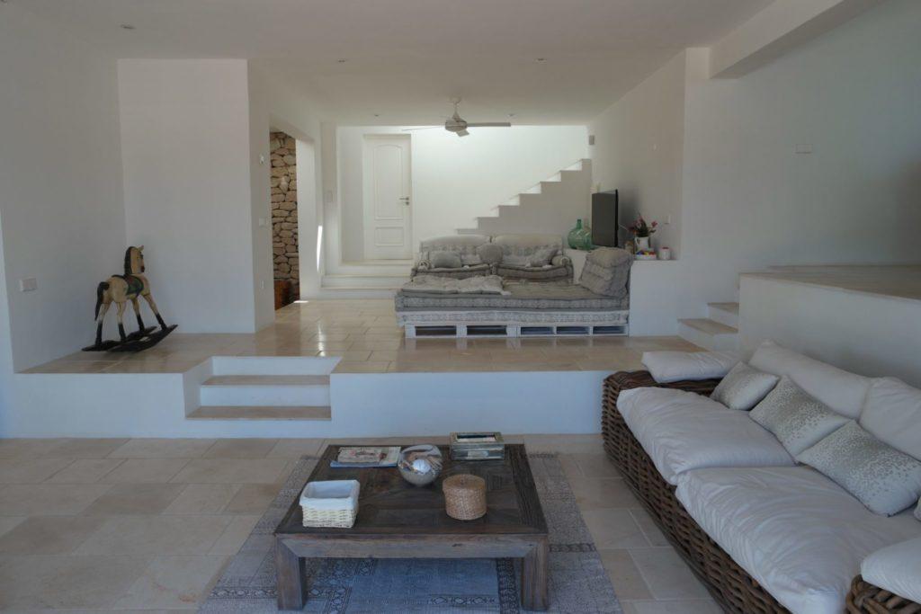 Modern Villa With Private Pool Ibiza