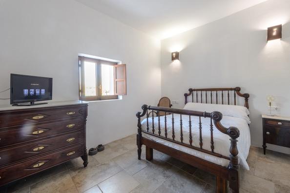 Next Bedroom Villa Ibiza Traditional