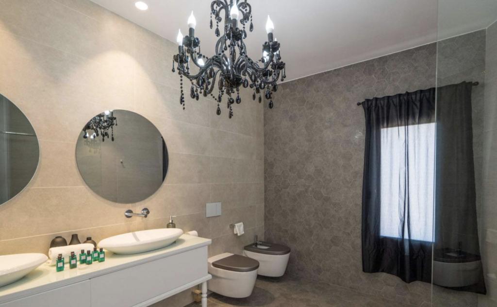 Nice Bathroom Tlamanca Ibiza