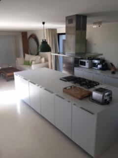 Nice Kitchen Cala Jondal Ibiza 2