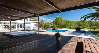 Nice Sunprotector Ibiza Villa