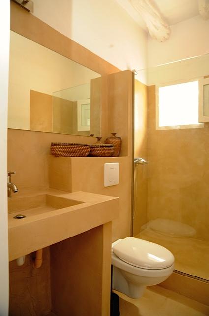 Nice Villa Toilet Ibiza