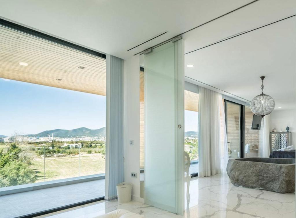 Open View Talamanca Ibiza