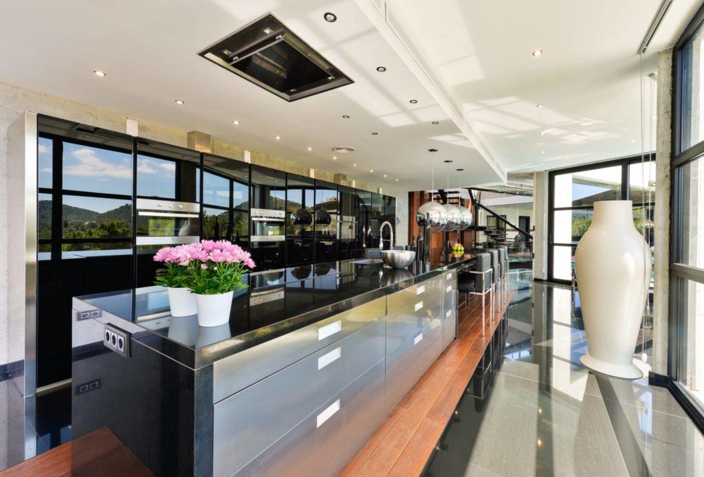 Outstanding Modern Villa Ibiza