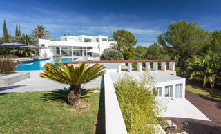 Outstanding View Villa Ibiza