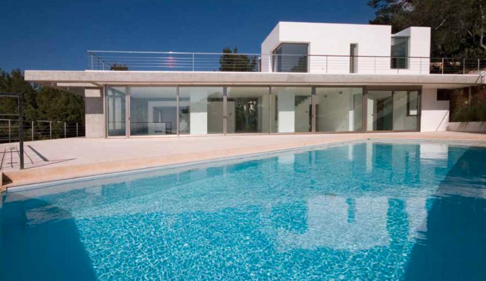 Outstanding Villa Ibiza