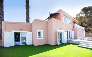 Pink Villa Ibiza