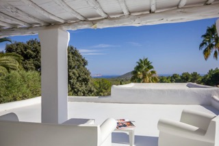 Porroig Location Villa Ibiza