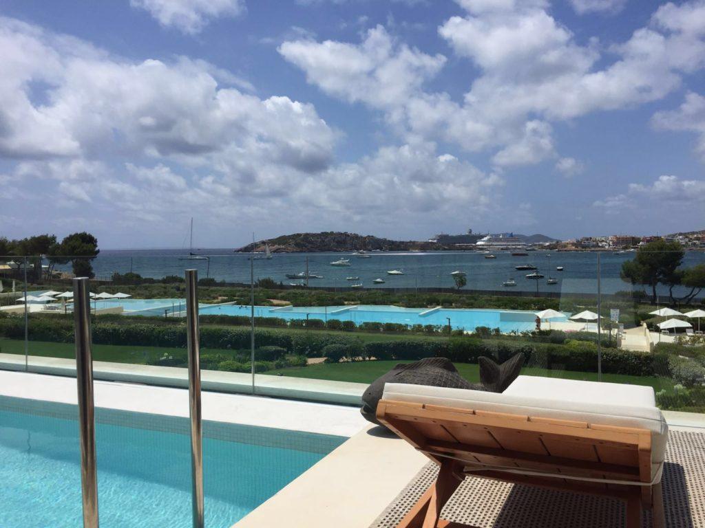 Private Luxury Holiday Villas Ibiza