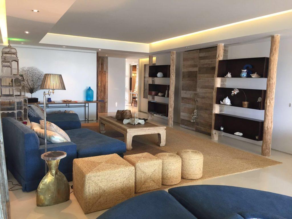 Private Luxury Holiday Villas In Ibiza