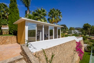 Private Stone Villas In Ibiza Town Porroig