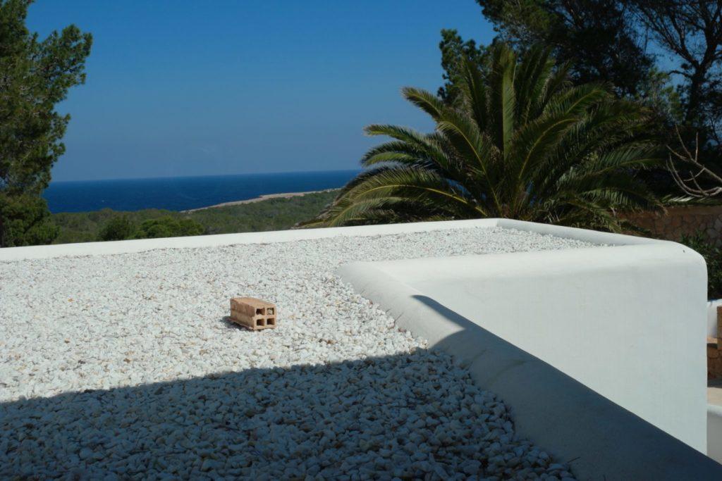 Private Villas With Pools In Ibiza
