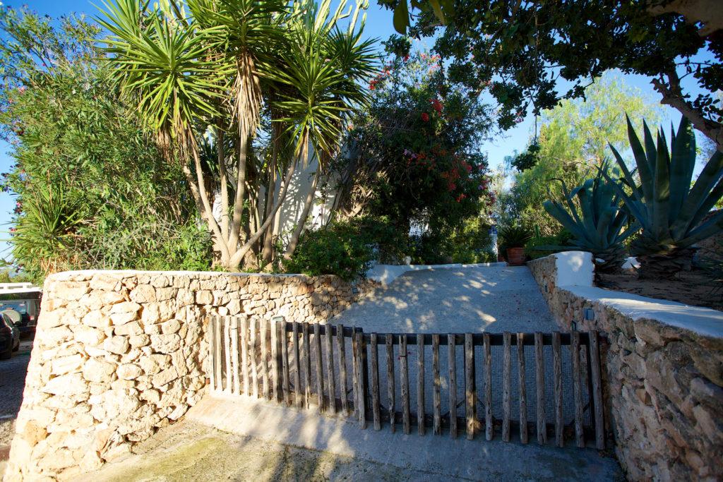 Property In Ibiza Outside