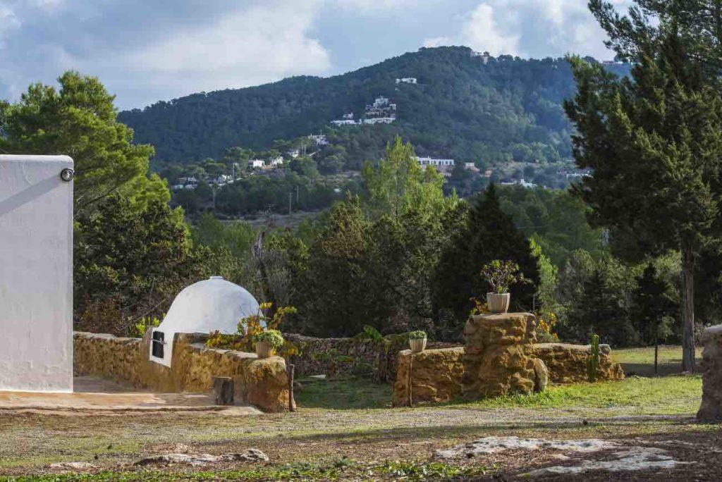 Property In Ibiza Sea View Hills