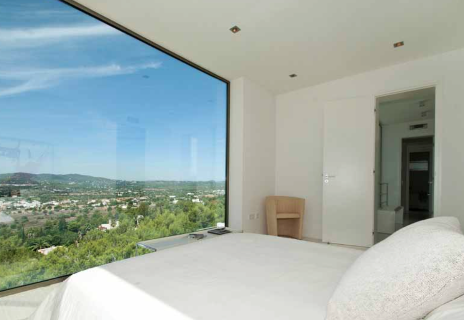 Room With A View Luxury Villa Ibiza Vip