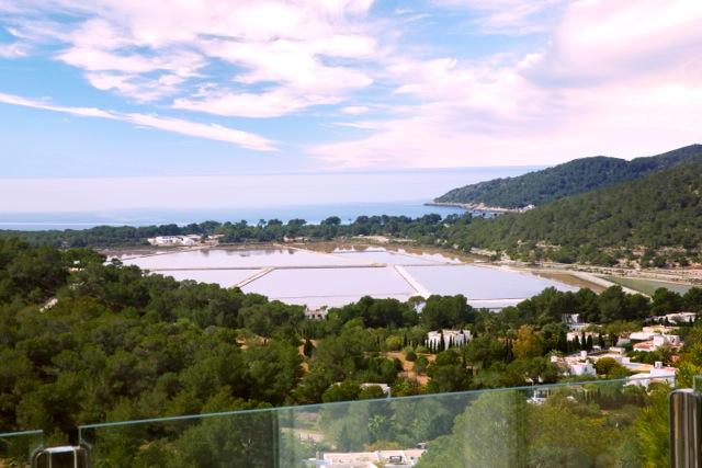 Salinas View Villa Ibiza