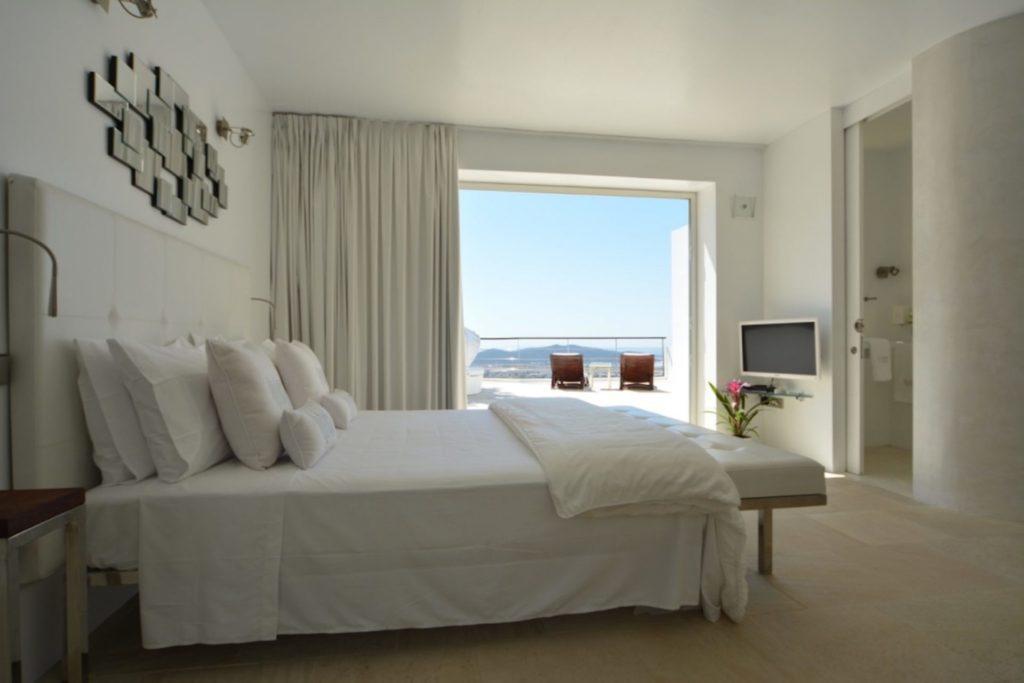 Sea View House Ibiza