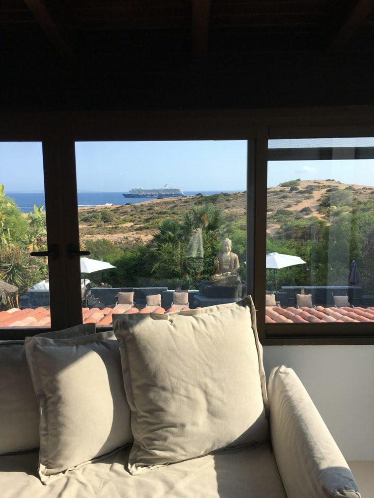 Sea View Villa Ibiza