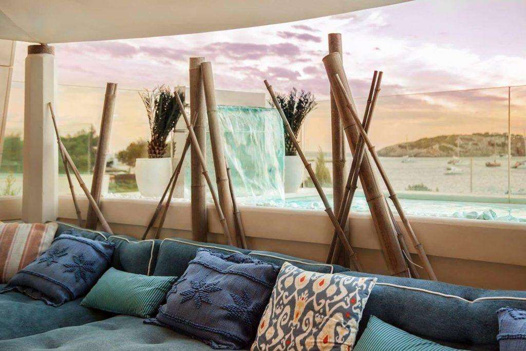 Sea Views Luxury Holiday Villas Ibiza