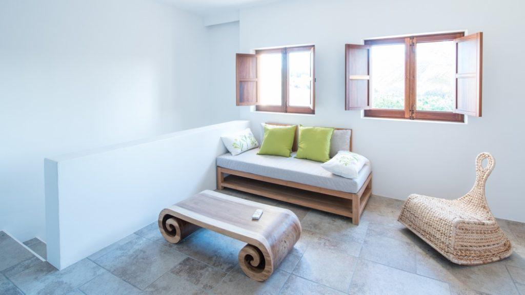 Sofa Ibiza Villa Finca Beautiful