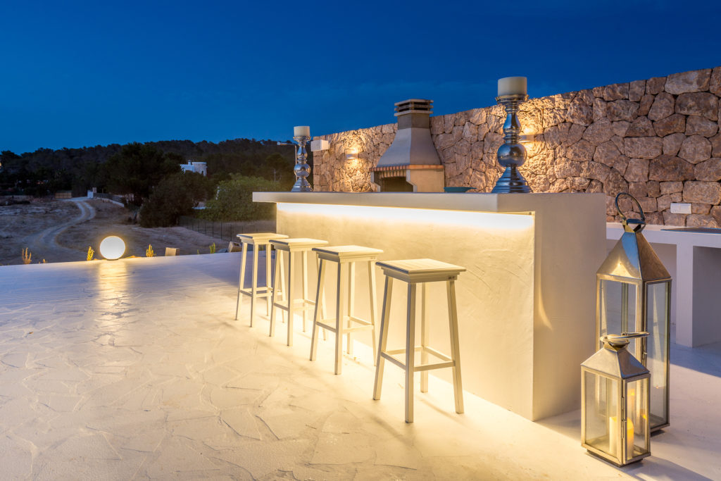 Sophisticated Modern Stunning Ibiza Villa Unique Luxury Luxe