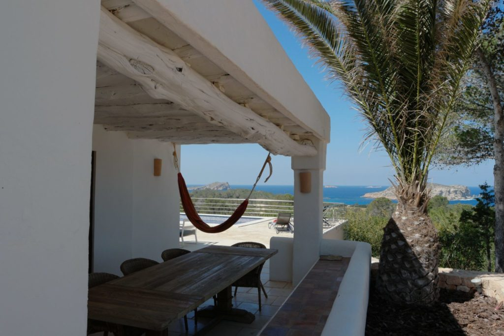 Spain Ibiza Deluxe Villas For Sale Rent