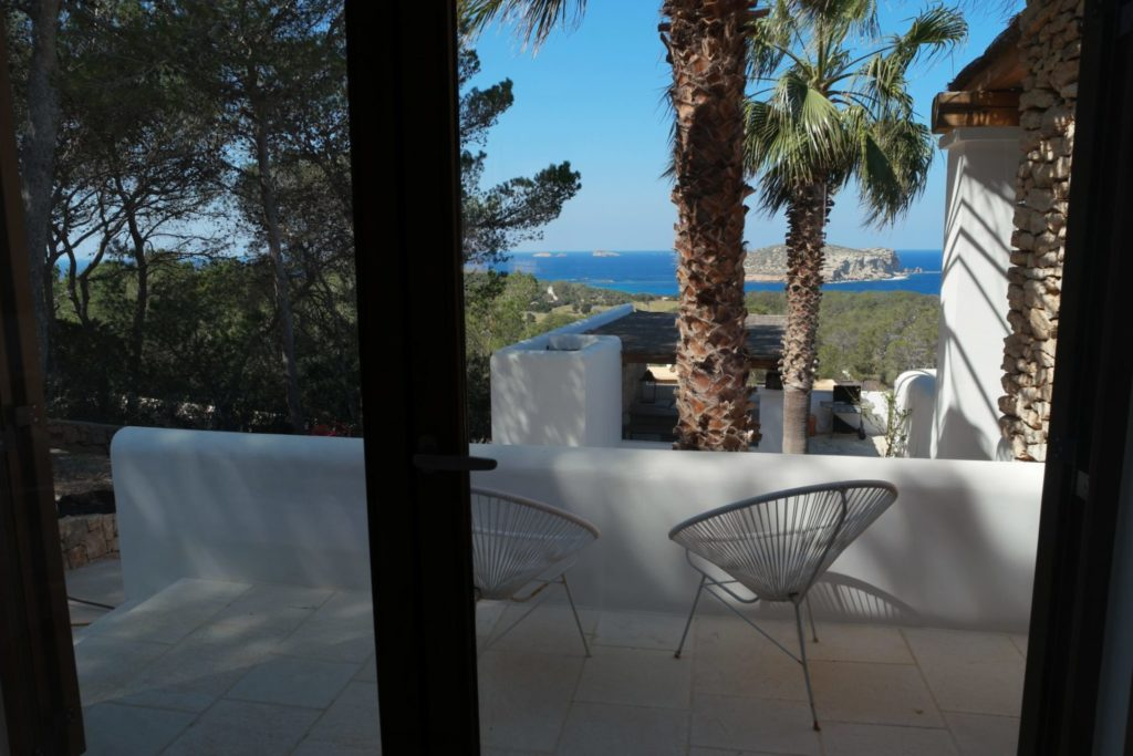 Spain Ibiza Holiday Villas With Pool