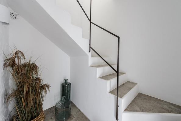 Steps Ibiza Villa