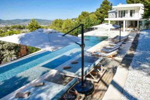 Stunning High End Villa Ibiza Chic Sylish Pool